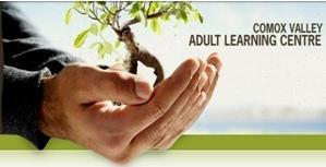COMOX VALLEY COMMUNITY ADULT LITERACY & LEARNING SOCIETY Organization