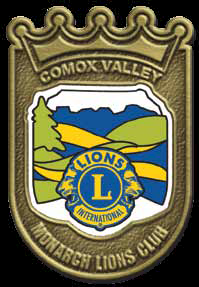 LIONS CLUB OF COMOX VALLEY MONARCH Organization