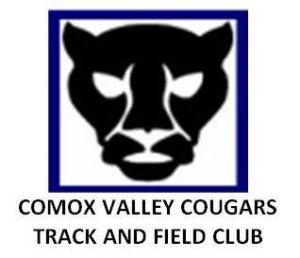 COMOX VALLEY COUGARS TRACK & FIELD Organization
