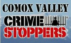 COMOX VALLEY CRIMESTOPPERS SOCIETY Organization