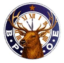 BENEVOLENT PROTECTIVE ORDER OF ELKS #60 Organization