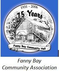 FANNY BAY COMMUNITY ASSOCIATION Organization