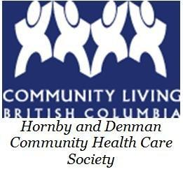 HORNBY & DENMAN COMMUNITY HEALTH CARE SOCIETY Organization