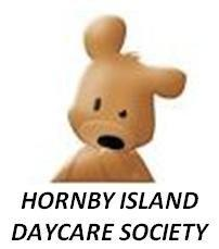 HORNBY ISLAND DAYCARE SOCIETY Organization