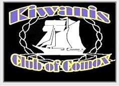 KIWANIS CLUB OF COMOX Organization