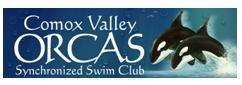COMOX VALLEY ORCAS SYNCHRONIZED SWIM TEAM Organization