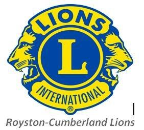 LIONS CLUB OF ROYSTON/CUMBERLAND Organization