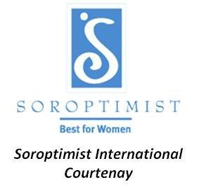SOROPTIMIST INTERNATIONAL – COURTENAY Organization