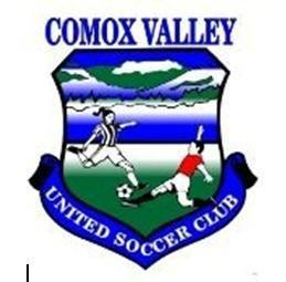 COMOX VALLEY UNITED SOCCER ASSOCIATION Organization