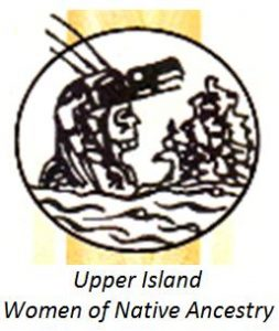 UPPER ISLAND WOMEN OF NATIVE ANCESTRY Organization
