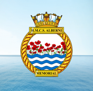 HMCS ALBERNI Project Society Organization