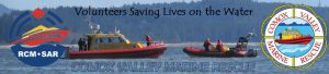 Comox Valley Marine Rescue Society Organization
