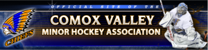 COMOX VALLEY MINOR HOCKEY ASSOCIATION Organization