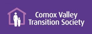 COMOX VALLEY TRANSITION SOCIETY Organization