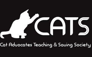 CAT ADVOCATES TEACHING & SAVING SOCIETY Organization
