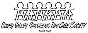 COMOX VALLEY CHILDRENS DAY CARE SOCIETY Organization